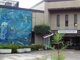 秋津公民館