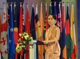 Myanmar News Agency(ミャンマー・ニュース・エージェンシー)