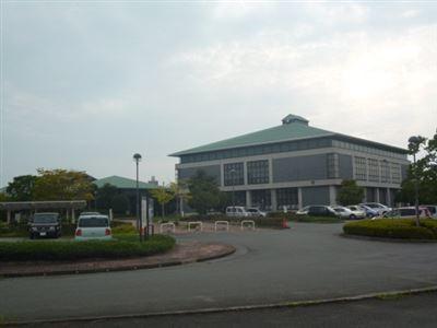 南部総合スポーツセンター