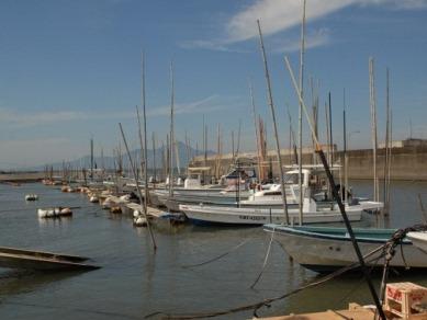海路口漁港