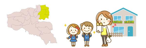 幸田ブロックイメージ画像