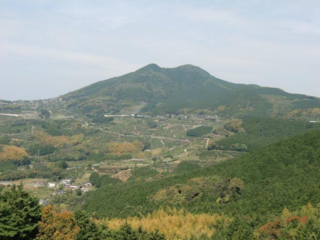 熊ノ岳(二ノ岳)