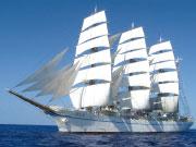 練習船「海王丸」
