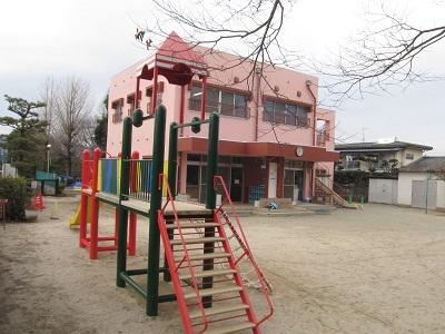 清水子育て支援センター写真