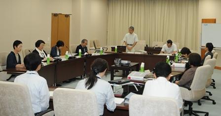 第3期自治推進委員会