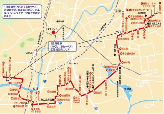 H28.4.1東バイパスライナー路線図(全体)