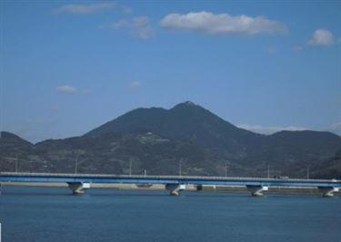 熊本港より撮影