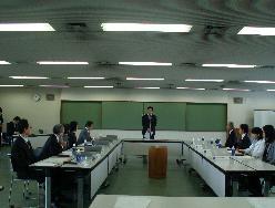 自治推進委員会
