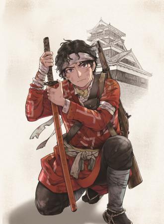 熊本城籠城戦