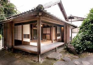 前田家別邸(漱石が泊まった部屋)