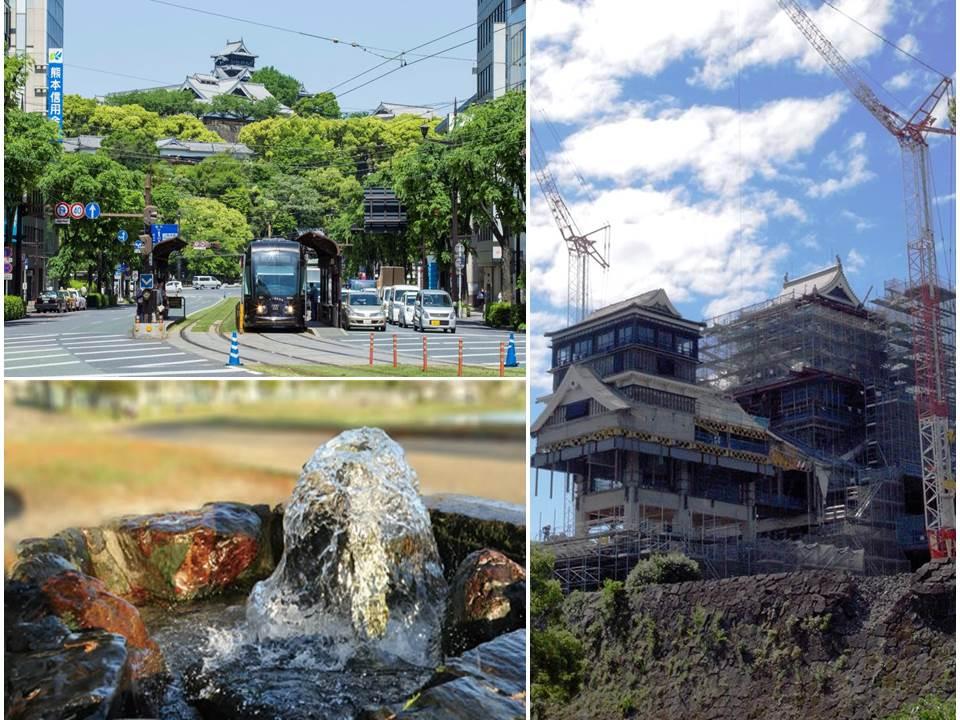 熊本市風景1