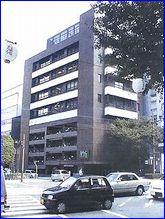 熊本市駐輪場の6階です