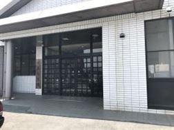 川尻武道館1