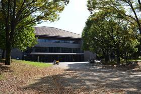 総合体育館2