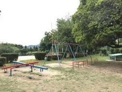 北部公園遊具