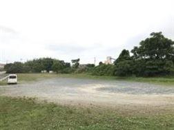 北部公園駐車場