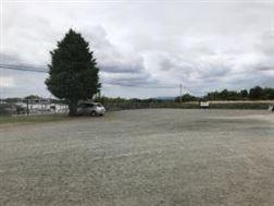 吉松駐車場