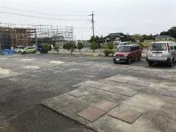 飽田駐車場