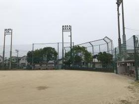 飽田グラウンド1