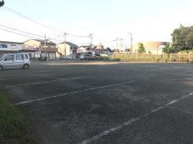 新地駐車場2