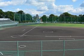 水前寺野球場