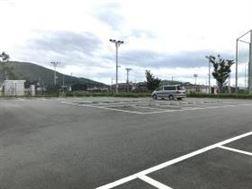 城山公園駐車場1