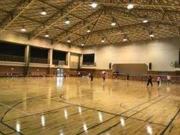 北部体育館