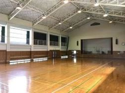 明徳体育館