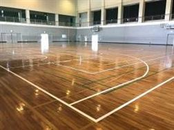 天明体育館