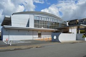 託麻スポーツセンター