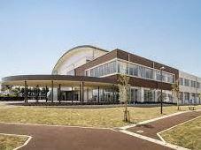 城南スポーツセンター