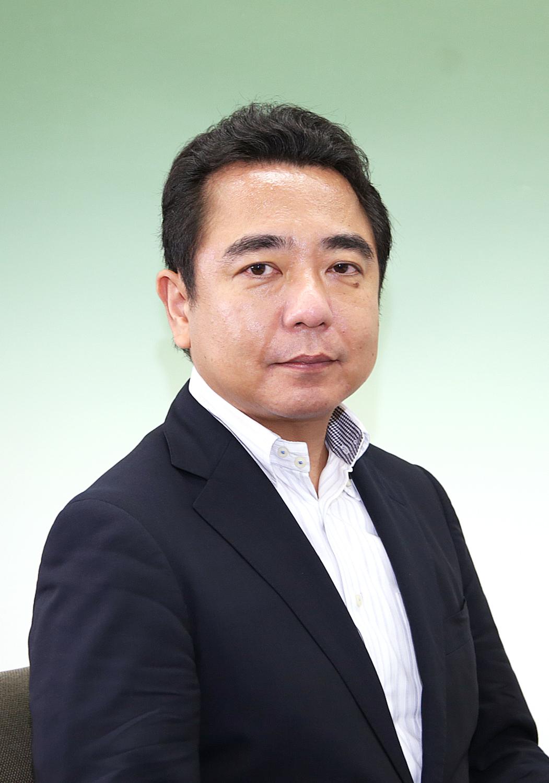 遠藤教育長 写真