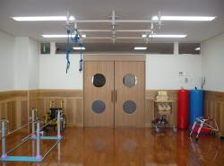 理学療法室2