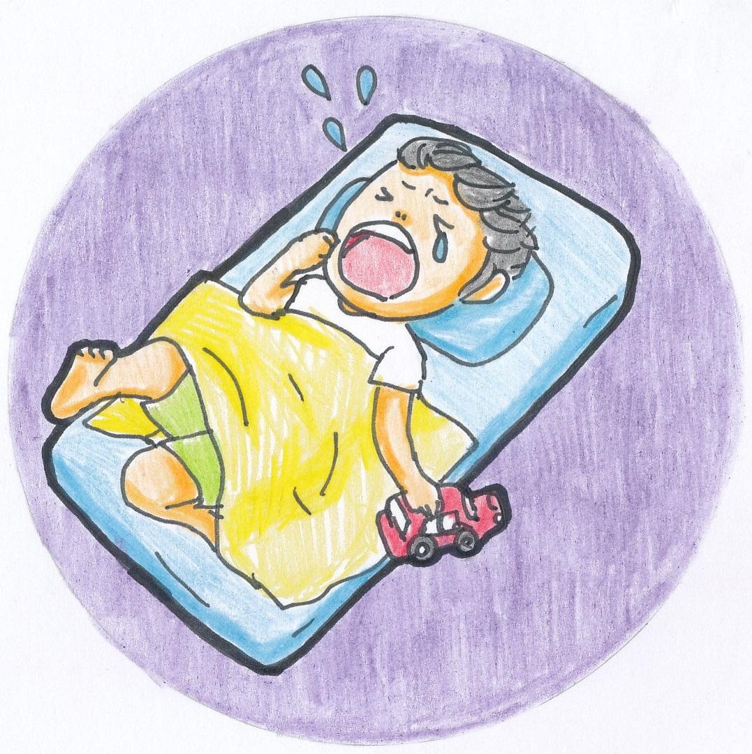 生活習慣乳幼児