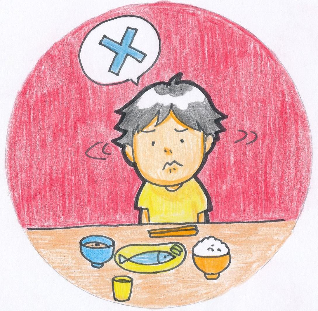 食事について乳幼児