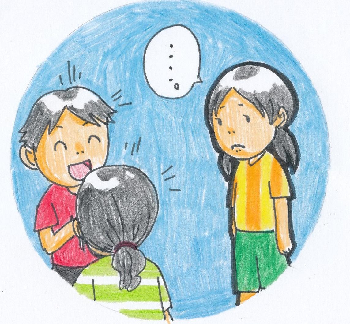 ことば(学童)