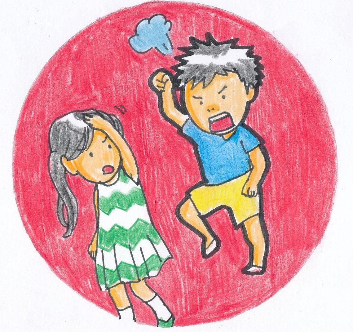 人との関わり(学童)