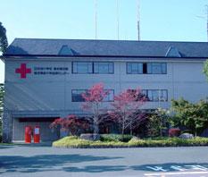 日赤プラザ献血ルーム