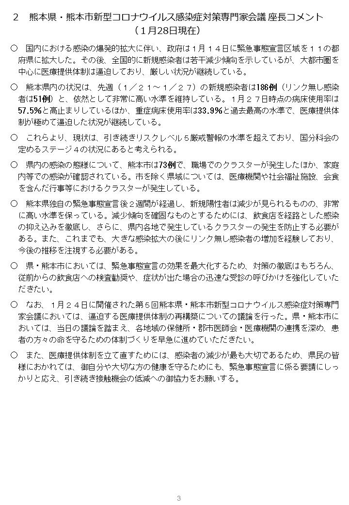 熊本 県 コロナ ウイルス 感染 者