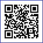 ハザードマップ(QRコード)
