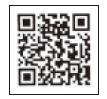 熊本市災害情報メールQRコード
