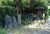 成道寺板碑群