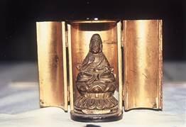池辺寺仏像