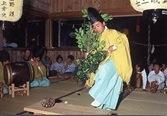 白浜岩戸神楽