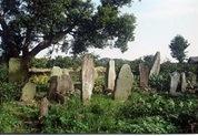 加藤家墓地