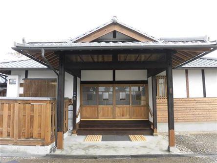 川尻公会堂