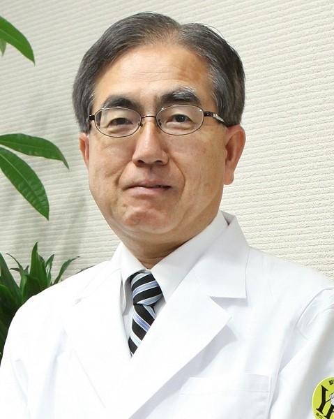 土橋先生のお写真