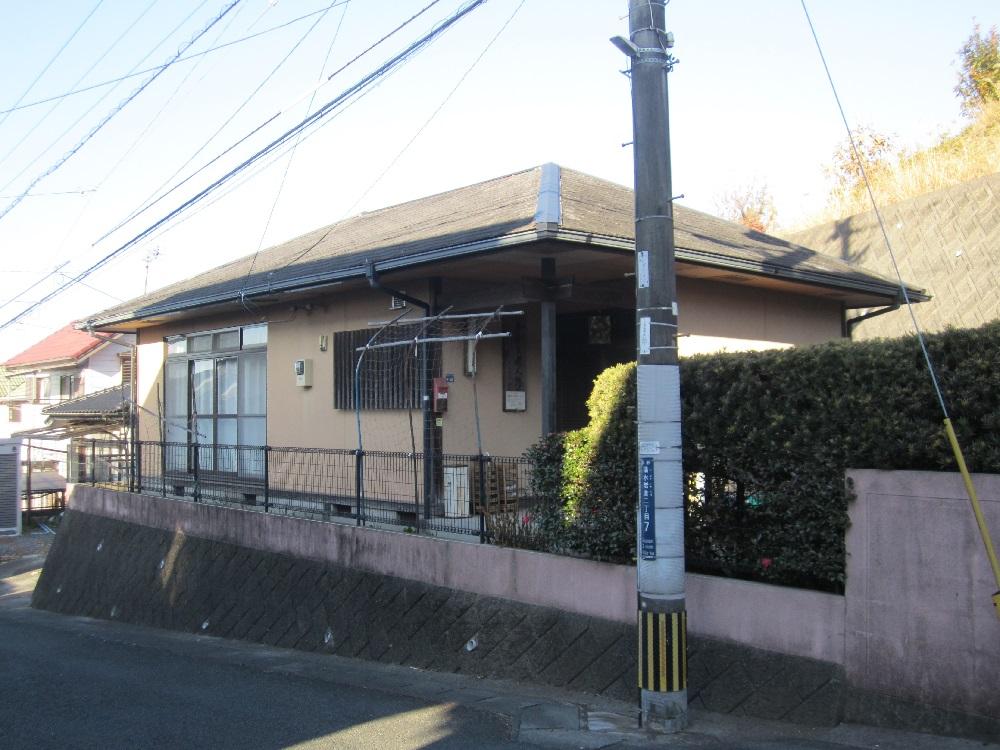 3302 岩倉台老人憩の家