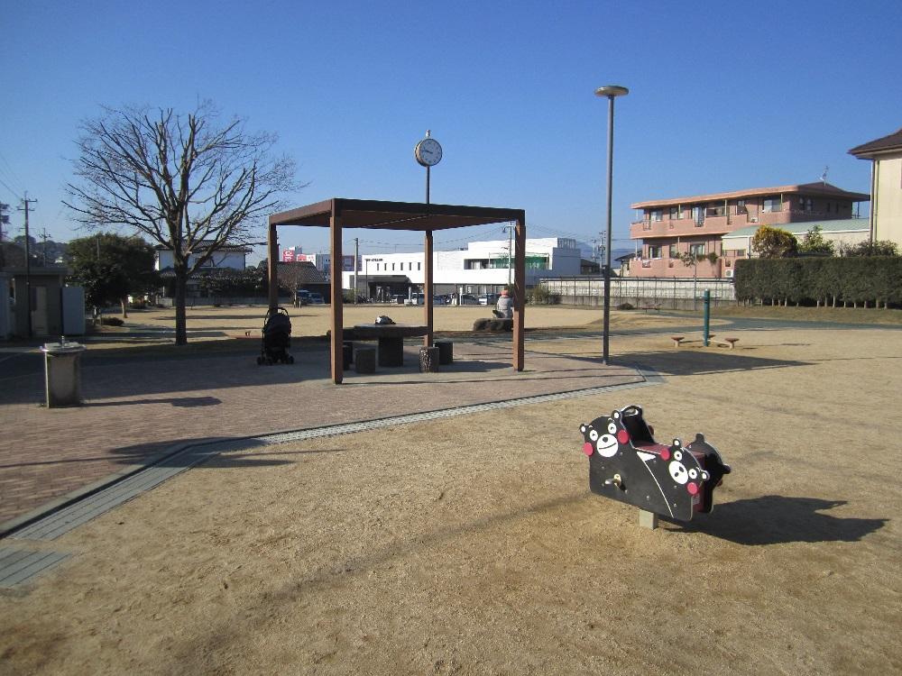 4201 麻生田3丁目あそうだ公園