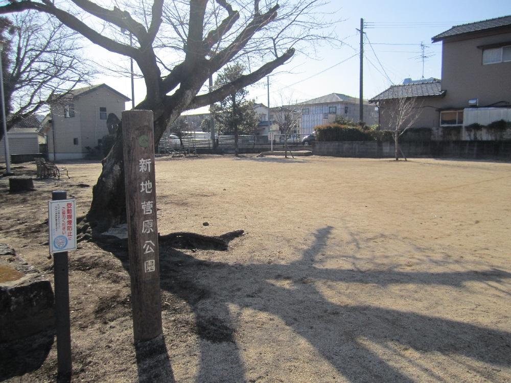 4201 新地菅原公園